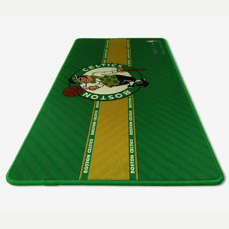 Customized size & printing desk pad, speed desk mouse pad, sport series desk pad kal factory