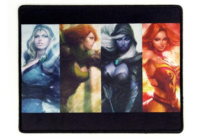 soft gaming mouse mat nr KAL Brand soft mouse pad