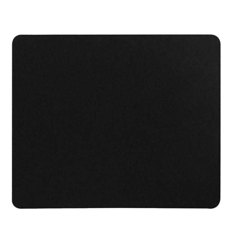customized speed surface with rubber bottom Blank mouse pad