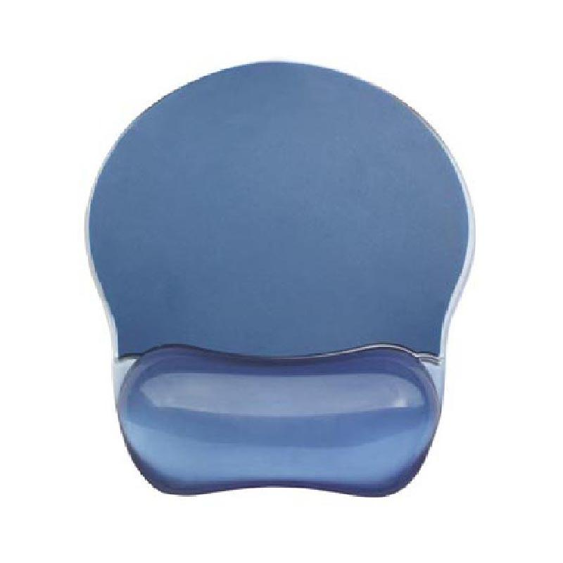 Wrist Rest Jelly Gel PC Soft Skin Mouse Pad