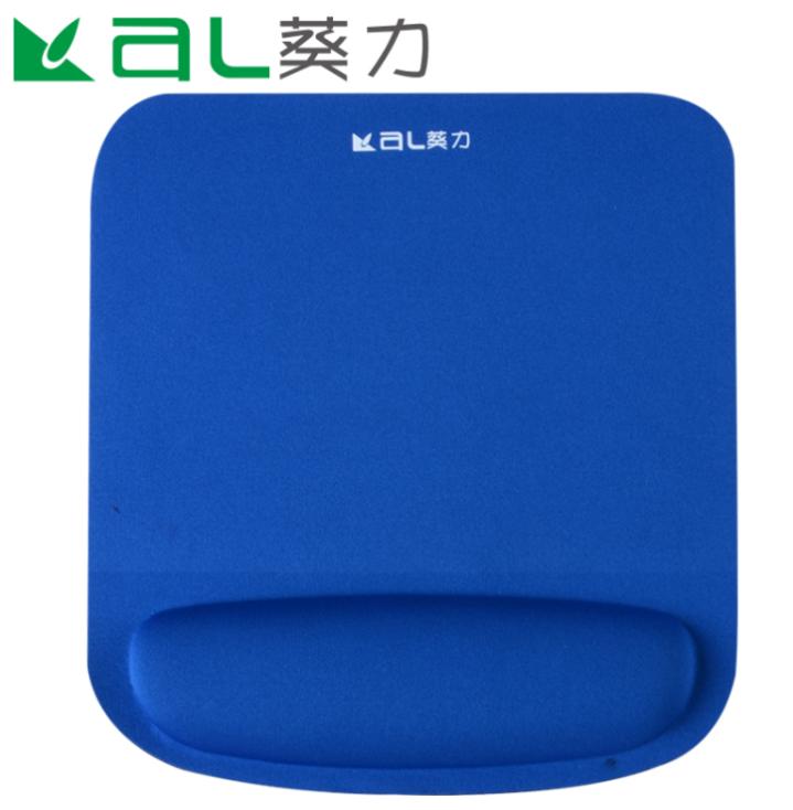 Soft Comfortable Memory foam & NR Foam Wrist Rest Mouse Pad