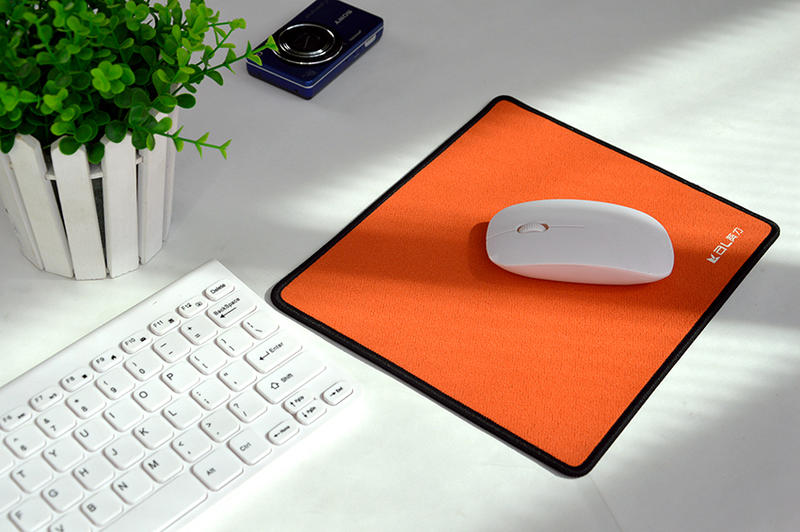 KAL silk custom mouse mats free sample home