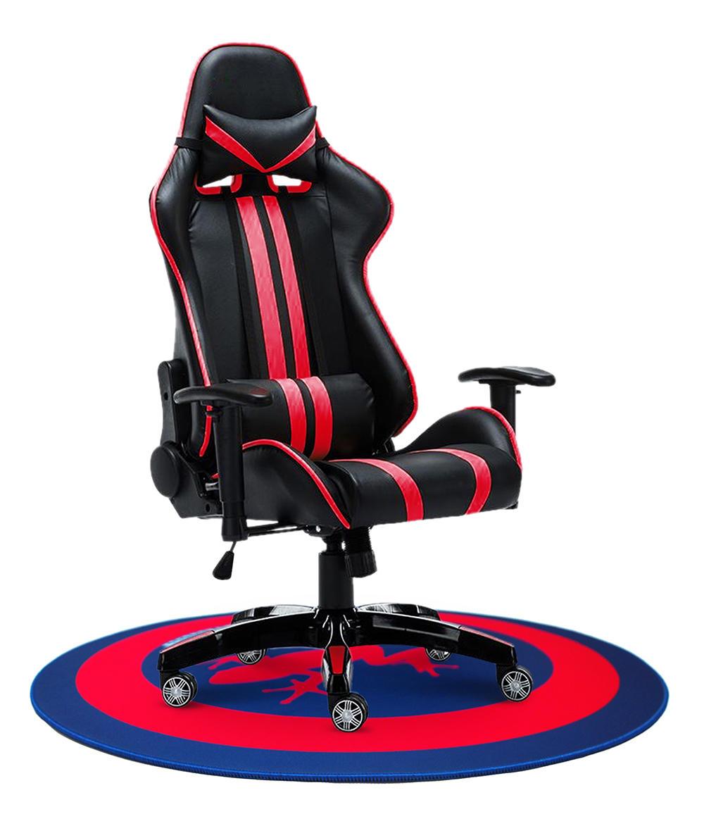 Low Price gaming Plastic Floor Desk Chair Mat