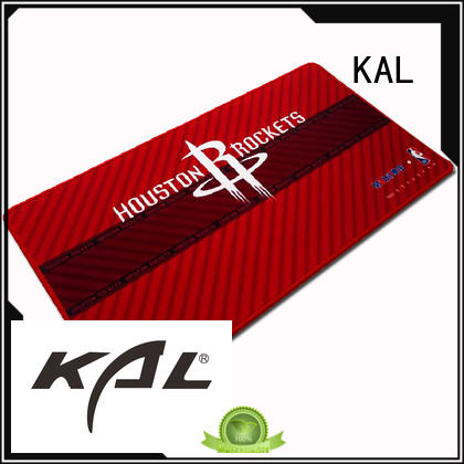 KAL durable soft mouse mat supplier for table