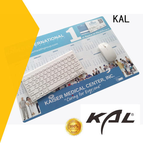 KAL on-sale hard mouse mat free sample for mouse
