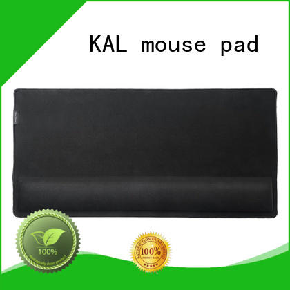 rubber custom mouse mats wrist perfect KAL company