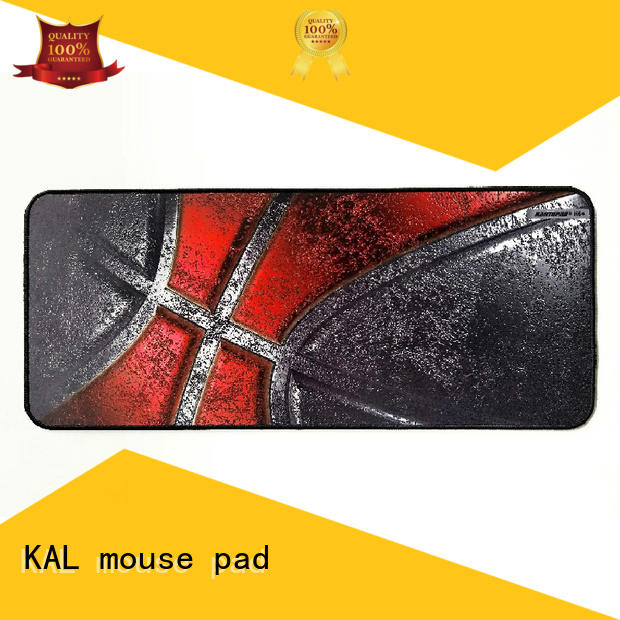 pc best gaming mouse pad rubber KAL company