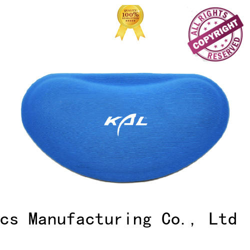 KAL jelly mouse wrist rest for wholesale for hands