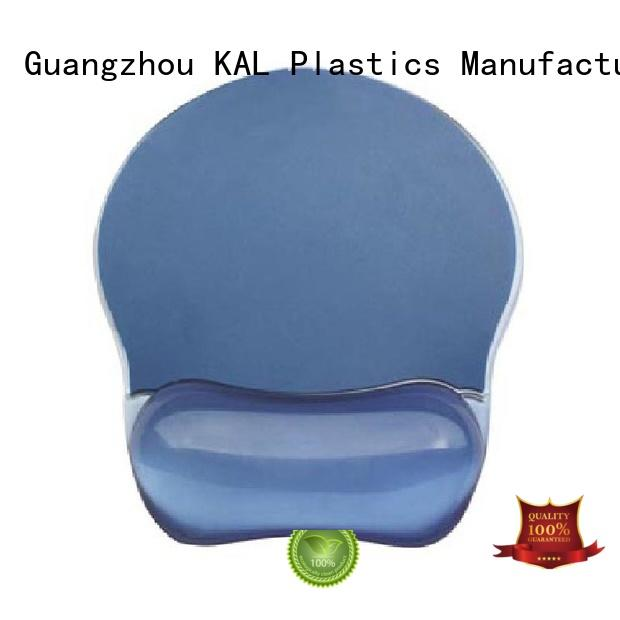 KAL top mouse pad with wrist rest OEM for hands support