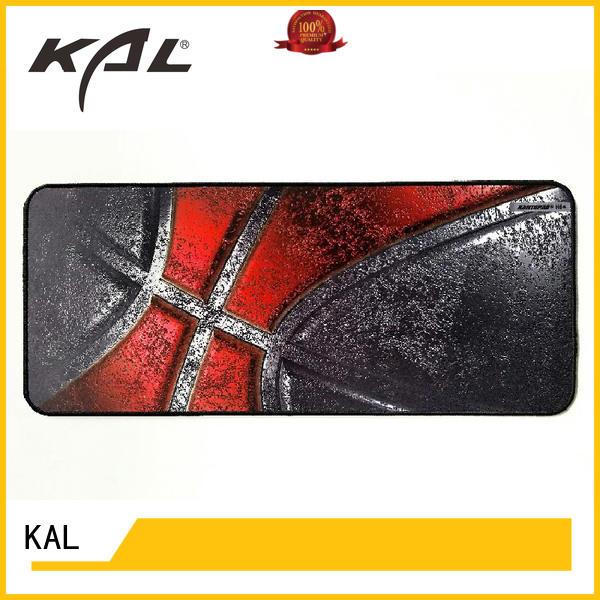 KAL latest large mouse pad bulk production for gamer