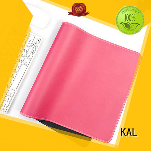 KAL on-sale personalized mouse pads ODM for worker