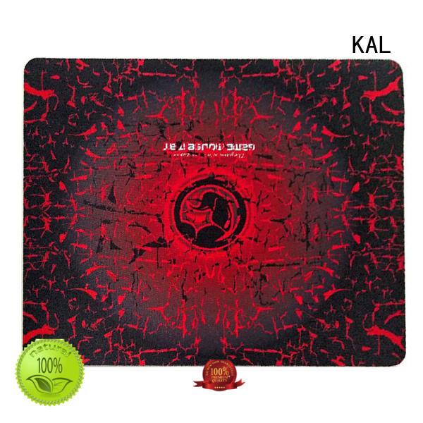 KAL padantifray desk size mouse pad OEM for office