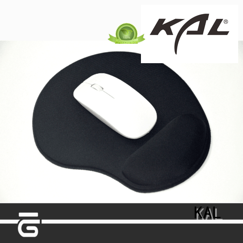 KAL sbr wrist pad for mouse ODM for hands