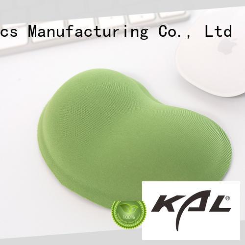 KAL fluffy best mouse wrist rest supplier hospital