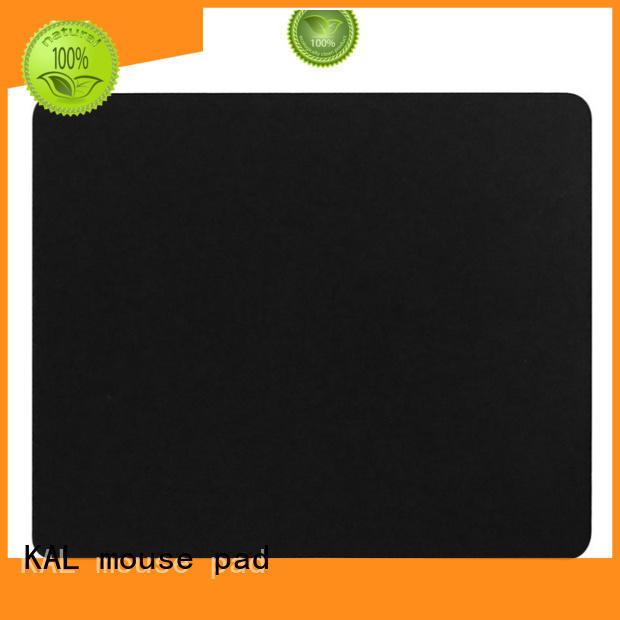 Quality KAL Brand kant customizable custom mouse pads