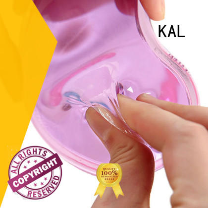 KAL latest mouse wrist rest free sample for worker