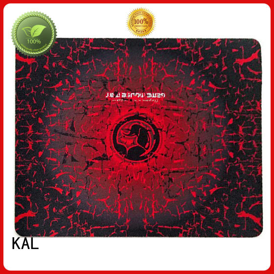 KAL base gaming pad for wholesale for office