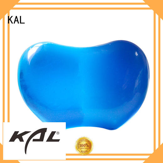 KAL pu mouse wrist rest for wholesale for mouse