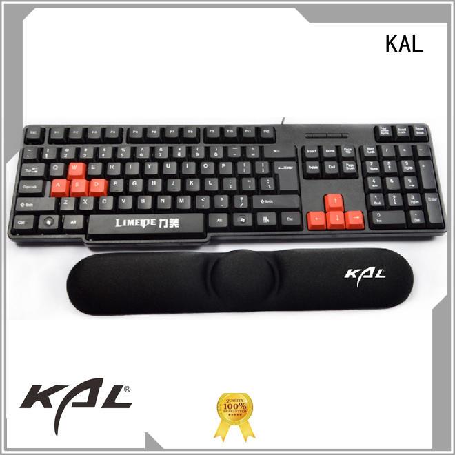 keyboard and mouse mat foam keyboard wrist rest KAL Brand
