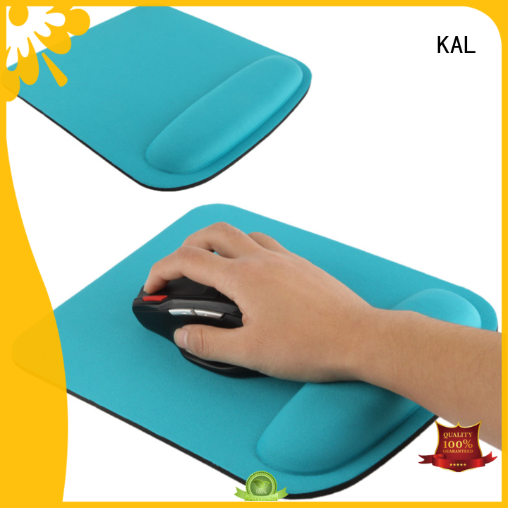 Breathable wrist pad coated free sample computer
