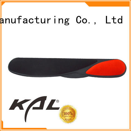 KAL rest keyboard wrist rest customization for hands