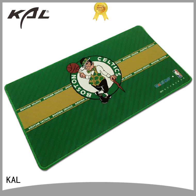 KAL edge custom mouse pads for wholesale for computer