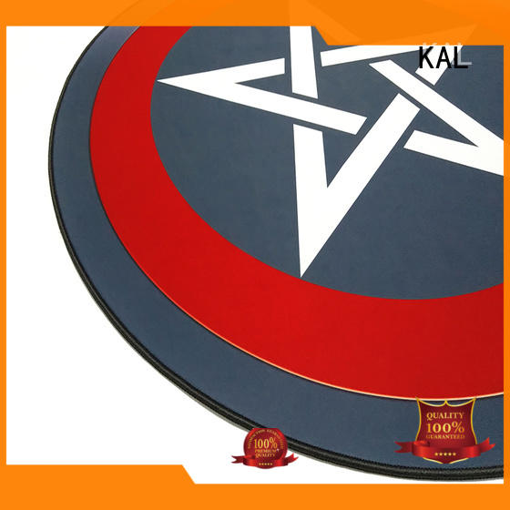 KAL protections custom floor mats free sample for students