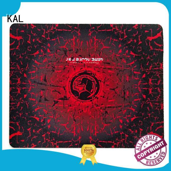 KAL padnonslip long mouse pad ODM for office