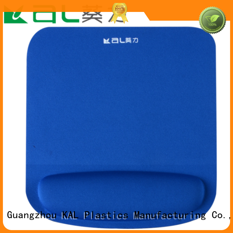 KAL thickness gamer mousepad ODM for gaming