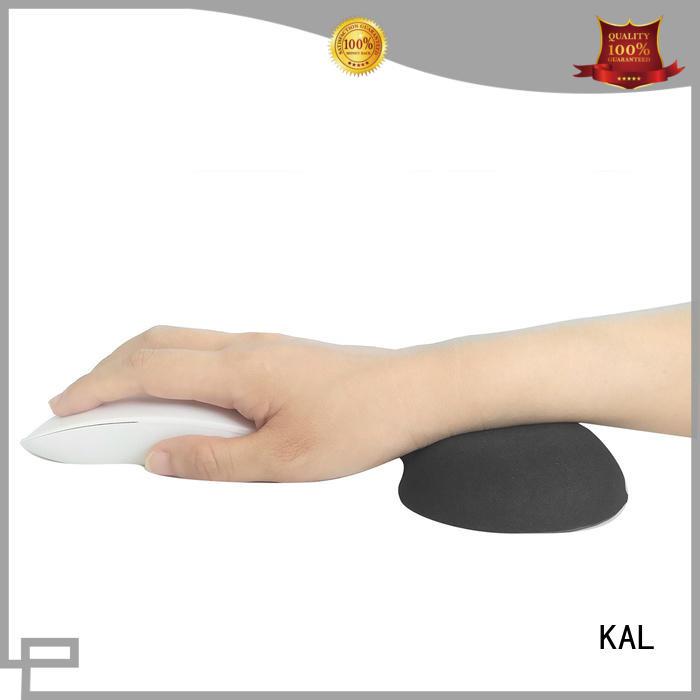 bottom wrist rest mouse pad free sample office KAL
