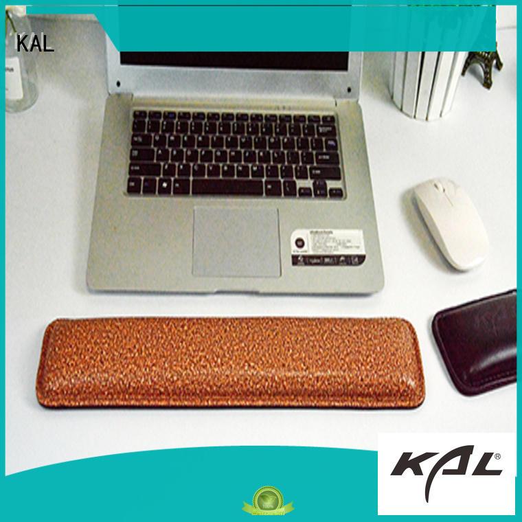 KAL on-sale keyboard wrist rest bulk production for worker