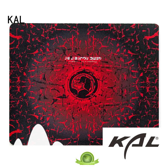 KAL on-sale long mouse pad free sample for computer