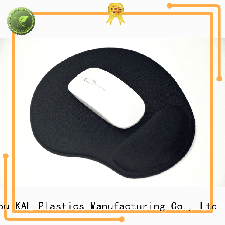 KAL special wrist pad for mouse bulk production for worker