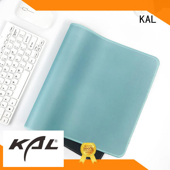 KAL solid mesh custom mouse pads get quote for computer