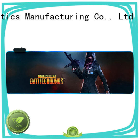 KAL memory custom made mouse pad for wholesale for gaming