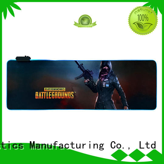 KAL thickness custom made mouse pad get quote for gaming