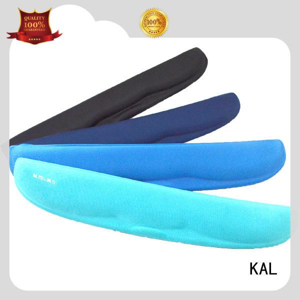 KAL portable keyboard wrist rest OEM for hands