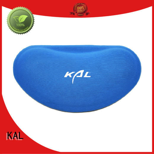 KAL Brand rest kal fluffy custom wrist support for mouse use