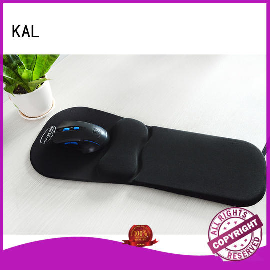 mouse ergonomic memory pad keyboard hand rest KAL