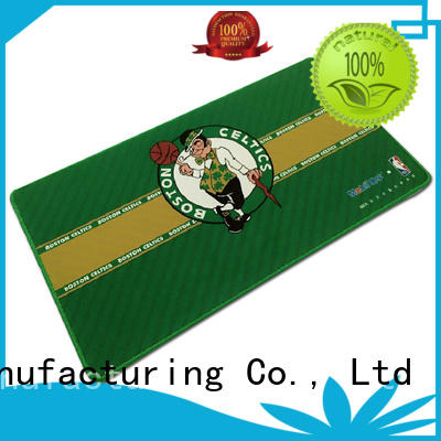 KAL sublimation flat mouse pads ODM for students