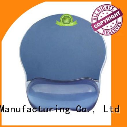 durable clear mouse pad ergonomic free sample for mouse
