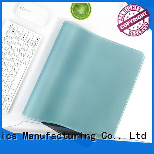 latest personalized mouse pads light free sample for room
