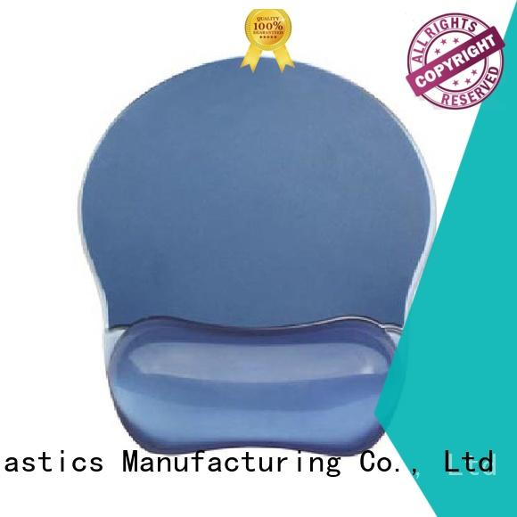 KAL Breathable transparent mouse pad ODM for worker