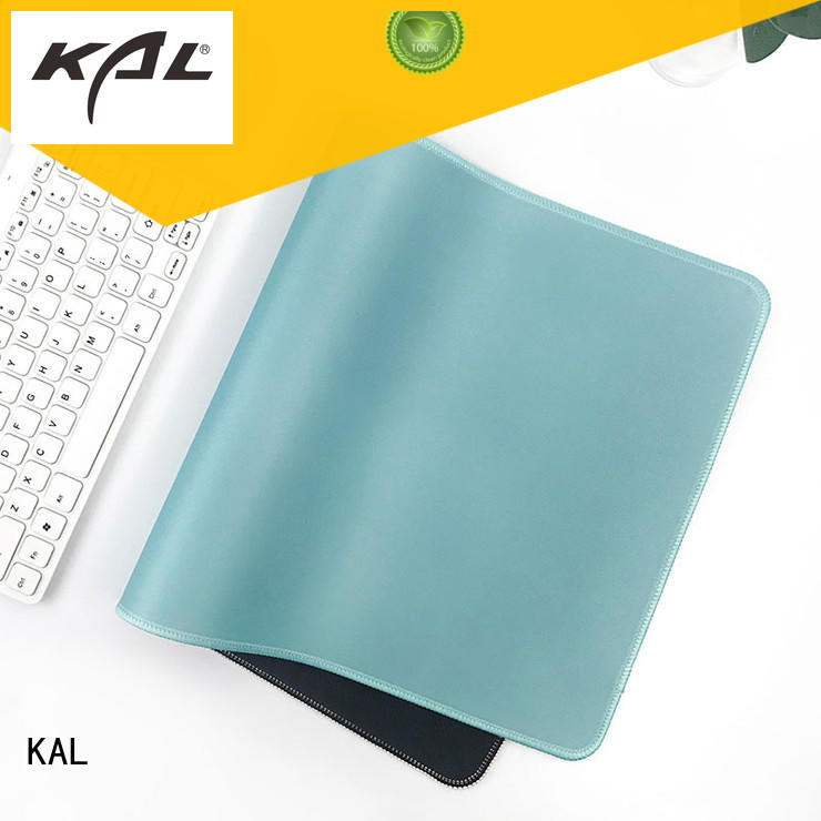 KAL Breathable flat mouse pads buy now for gaming