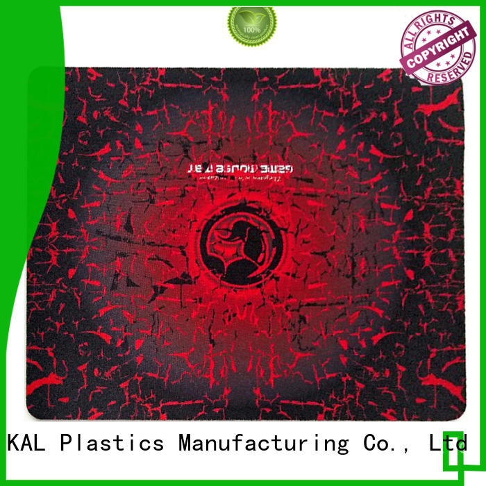 KAL durable huge mouse pad get quote for gaming