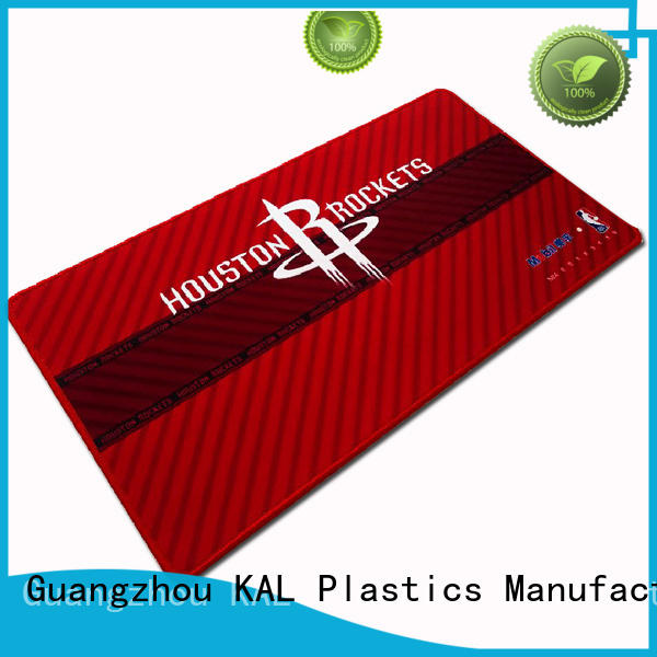 durable flat mouse pads made customization for students