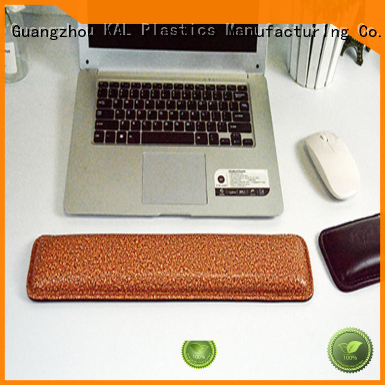 KAL high-quality keyboard wrist rest for wholesale for mouse