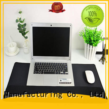 KAL customized soft mouse mat OEM for table