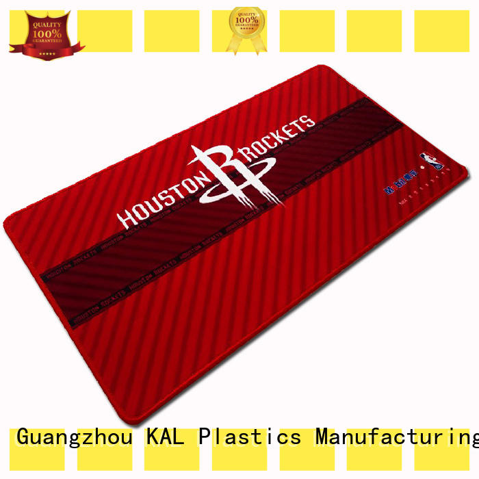 KAL on-sale flat mouse pads ODM for students