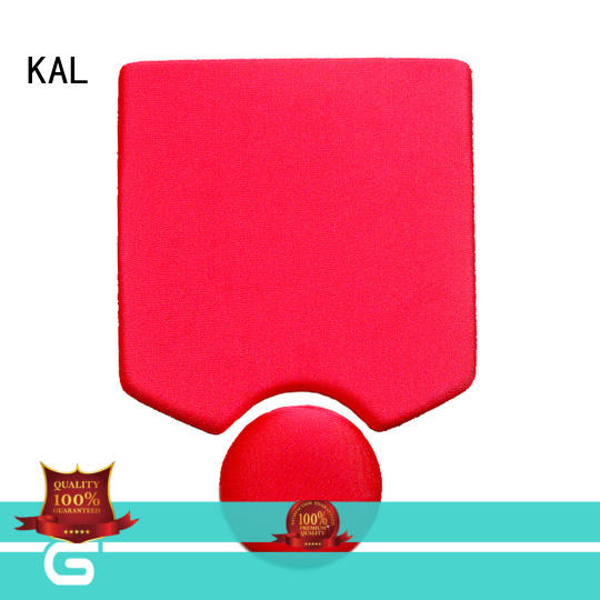 KAL help mouse pad with wrist support for wholesale